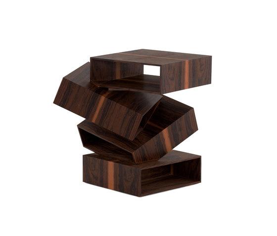 Balancing Boxes de PORRO | Mesas auxiliares