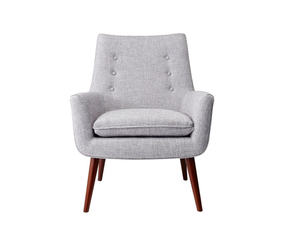 Addison Chair by ADS360 | Armchairs