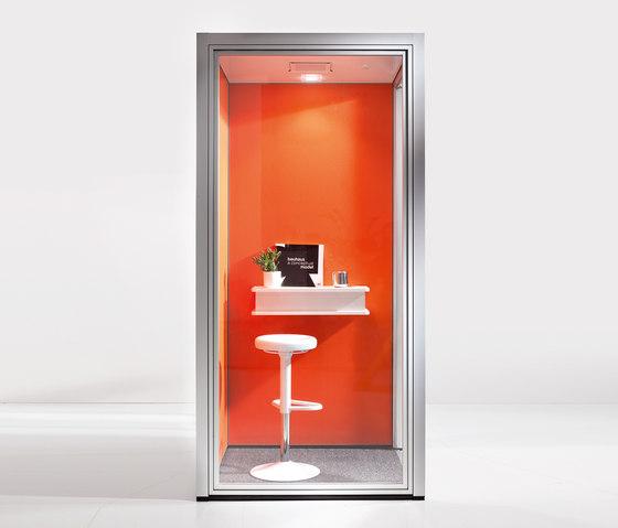 Telefon Cube von Bosse | Raumsysteme