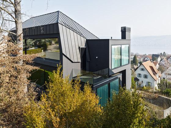 air-lux complete facades cladding von air-lux | Fassadensysteme