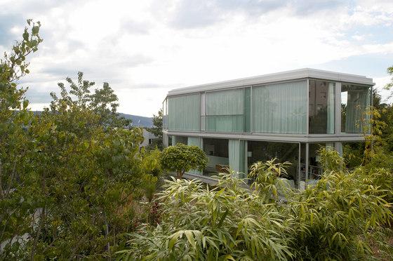 air-lux complete facades cladding de air-lux | Sistemas de fachadas