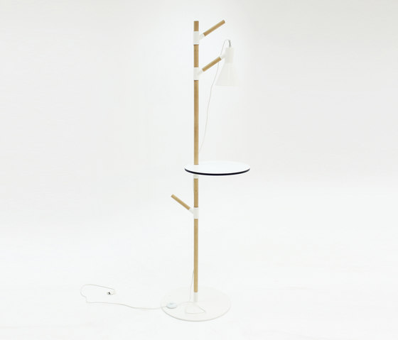 Arboreum by Imasoto | Freestanding wardrobes