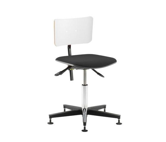 Tutor | work chair, low von Isku | Klassenzimmerstühle