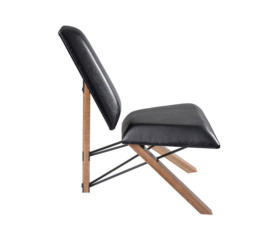 Hahn Chair by ADS360 | Lounge chairs