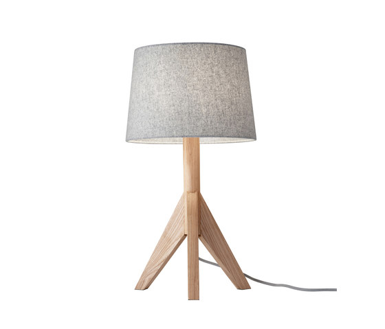 Eden Table Lamp de ADS360 | Luminaires de table