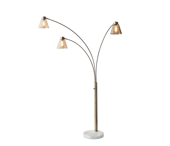 Sienna Arc Lamp von ADS360 | Allgemeinbeleuchtung