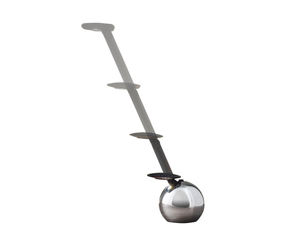 Kiu Led Desk Lamp General Lighting From Ads360 Architonic