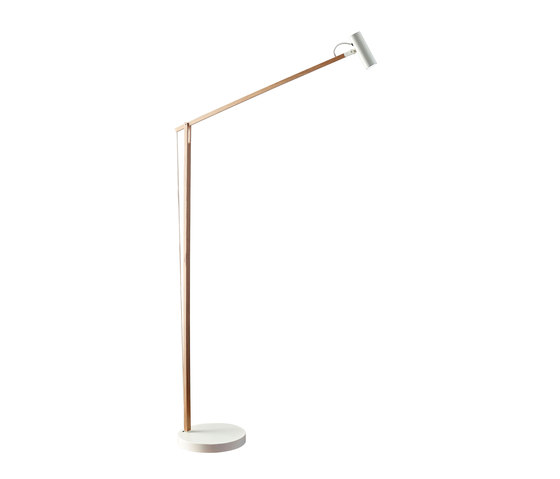 Crane LED Floor Lamp by ADS360 | Free-standing lights