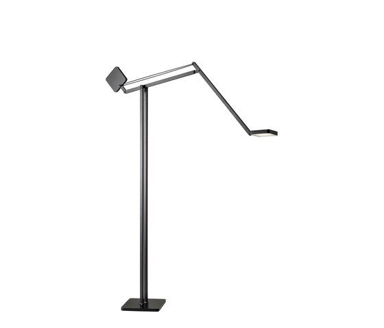 Cooper LED Floor Lamp von ADS360 | Standleuchten