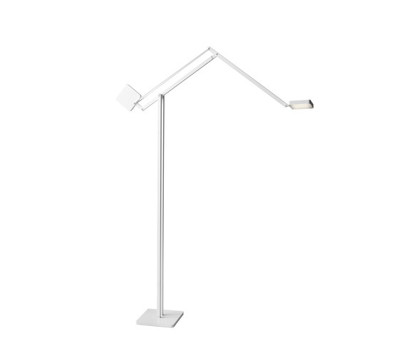 Cooper LED Floor Lamp by ADS360   Free-standing lights