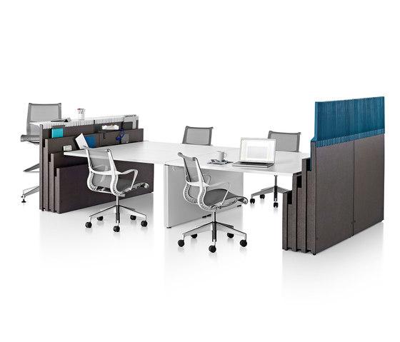 Metaform Portfolio by Herman Miller | Desks