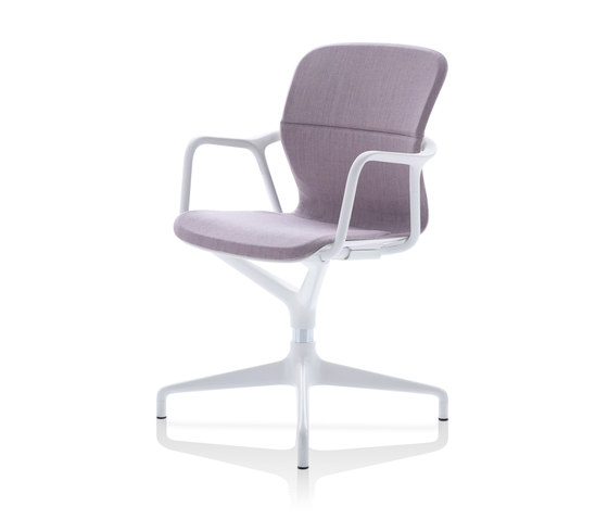 Keyn Chair Group de Herman Miller | Sillas de visita