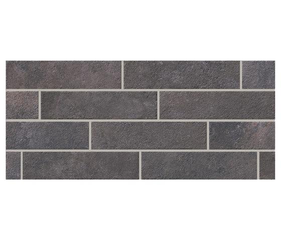 Story dark brick von Ceramiche Supergres | Keramik Fliesen