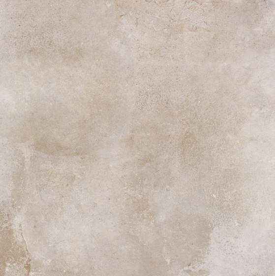 Story ivory 75x75 by Ceramiche Supergres | Ceramic panels