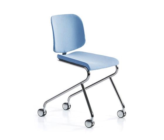 Add Move | Chair di Lammhults | Sedie multiuso