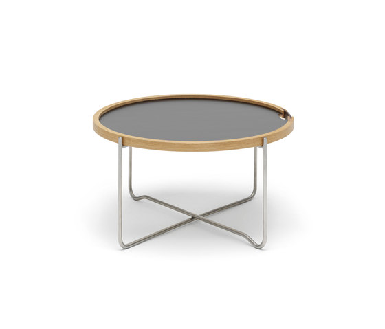 CH417 Tray table by Carl Hansen & Søn | Side tables