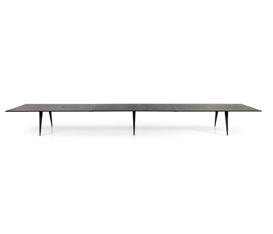 Attach | Conference Table by Lammhults | Contract tables