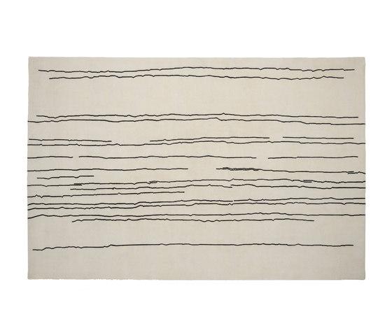Woodlines rug by Carl Hansen & Søn | Rugs