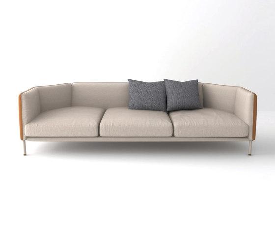 Capture de ENNE | Sofás lounge