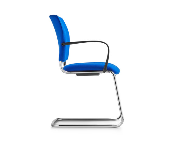 Shape elan visitor by Dauphin | Chairs