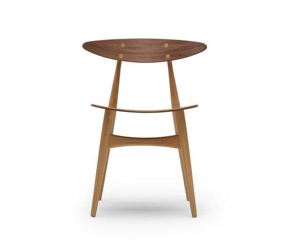 CH33 by Carl Hansen & Søn | Chairs