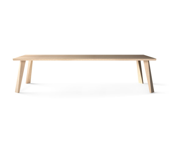 Cuzco by Montis | Dining tables