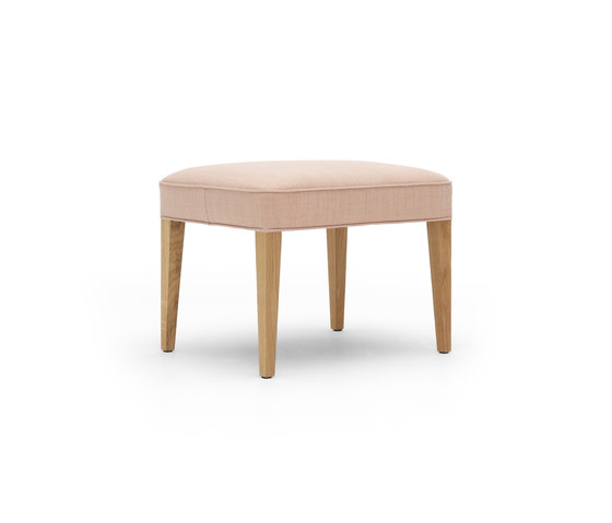 FH420 Heritage stool by Carl Hansen & Søn | Poufs