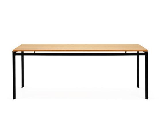 PK 52 Professor desk by Carl Hansen & Søn   Desks