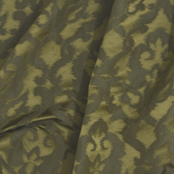 Pompadour 204 by Christian Fischbacher | Drapery fabrics