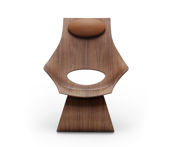 TA001 Dream chair von Carl Hansen & Søn | Sessel