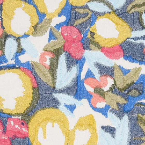 Samba 801 de Christian Fischbacher | Tissus de décoration