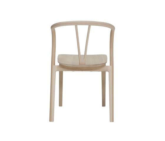 Flow | dining chair von ercol | Chairs