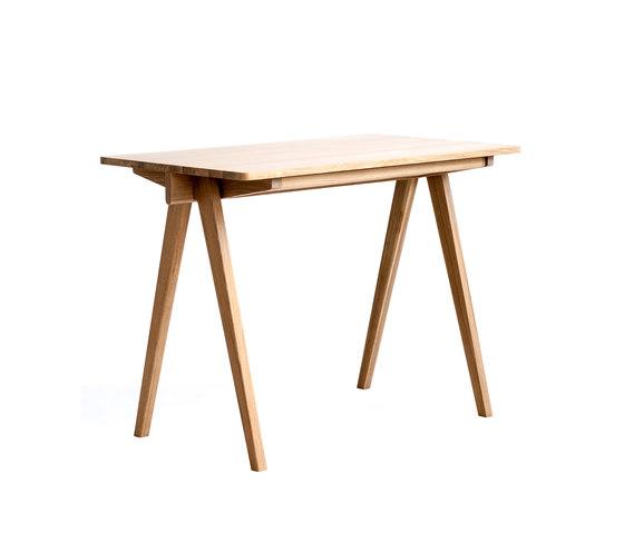 Pero | Desk di L.Ercolani | Scrivanie