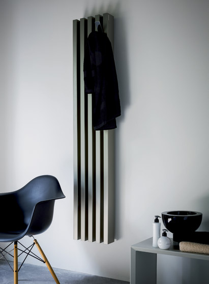 Soho Bathroom by TUBES | Radiators