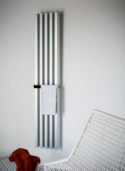 Soho Bathroom by TUBES | Radiators