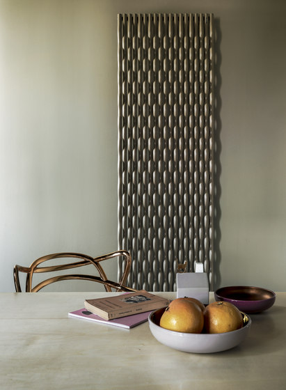 Trame 28 by TUBES | Radiators