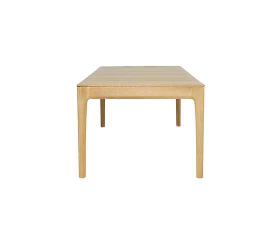 Romana | Large Extending Dining Table by ercol | Dining tables