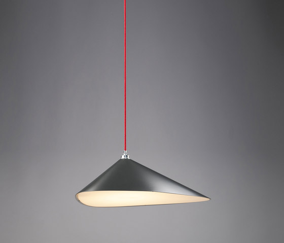 Emily I semi-matte by Daniel Becker Design Studio | Suspended lights