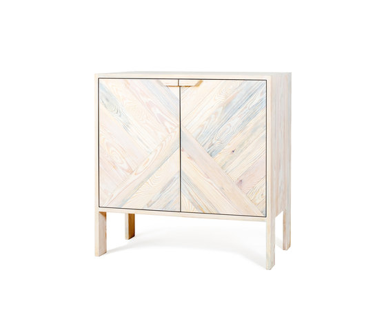 Series 45 Cabinet de Daniel Becker Design Studio | Aparadores