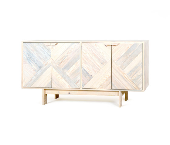 Series 45 Sideboard de Daniel Becker Design Studio   Aparadores