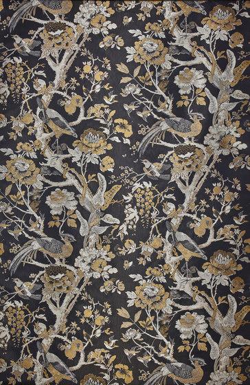 Silkbird Jacquard col. 001 by Dedar | Drapery fabrics