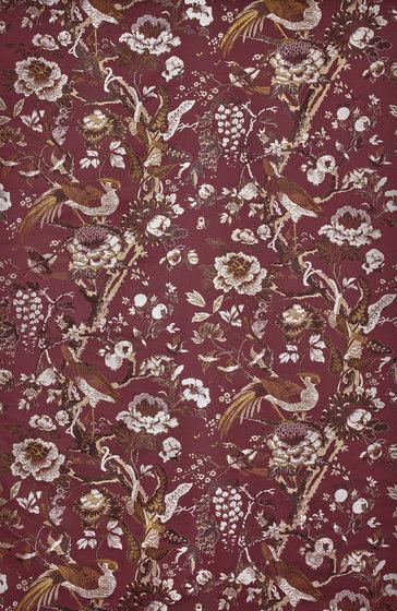 Silkbird Jacquard col. 002 by Dedar | Curtain fabrics