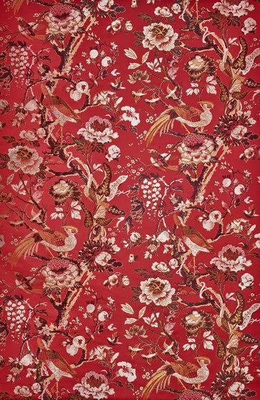 Silkbird Jacquard col. 003 by Dedar | Curtain fabrics