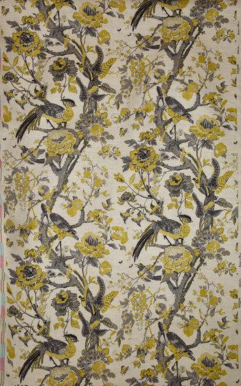 Silkbird col. 003 by Dedar | Curtain fabrics