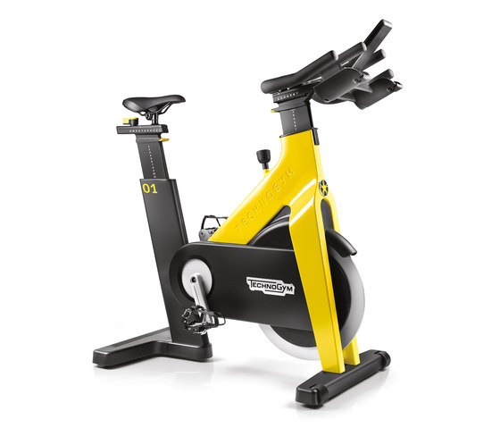 Group Cycle by Technogym | Exercise bikes