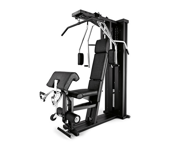 Unica de Technogym | Cable machines