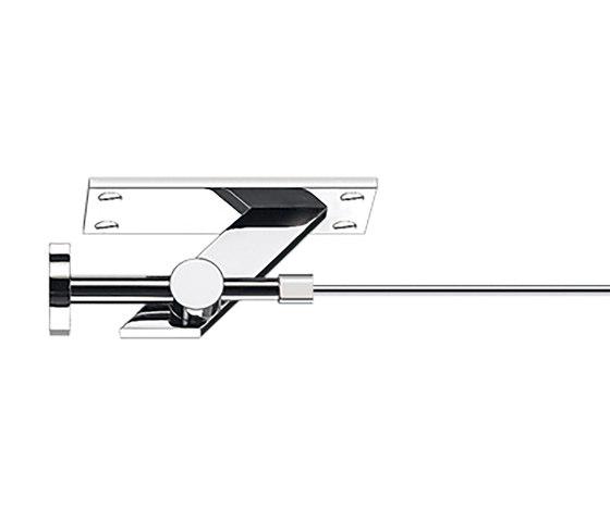 Inside 5mm | Cortina von Büsche | Seilspannsysteme