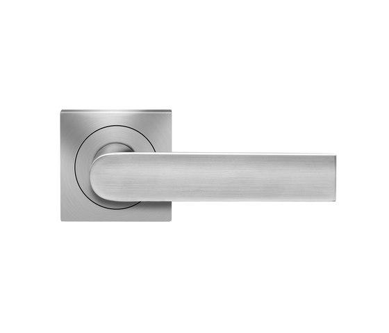 London UER51Q (71) by Karcher Design | Lever handles