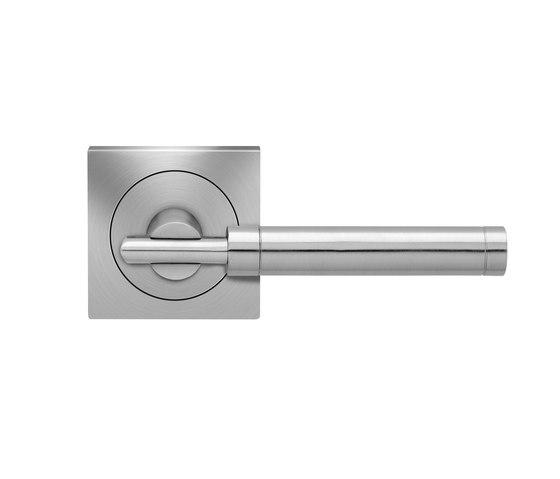 ontario uer64q 71 lever handles from karcher design. Black Bedroom Furniture Sets. Home Design Ideas