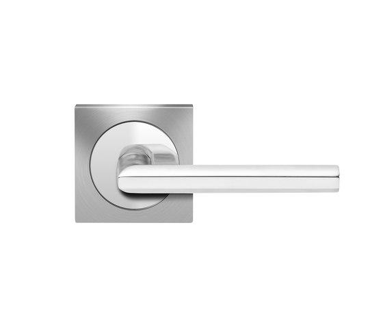 Porto UER43Q (73) by Karcher Design | Lever handles